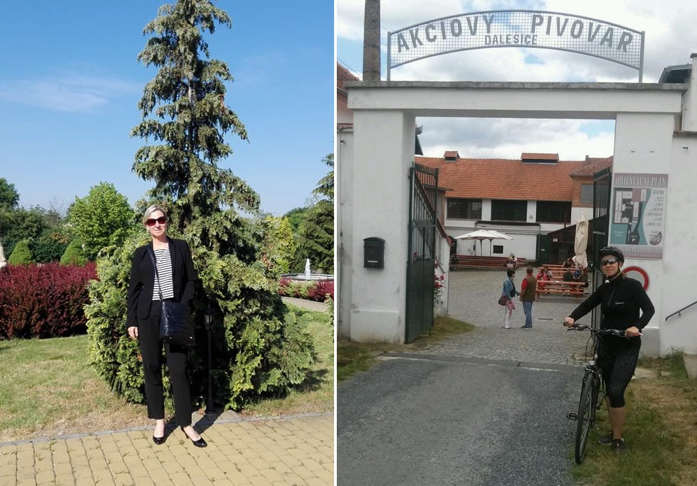 Lenka Papoušková - realitní makléřka ALVA REAL